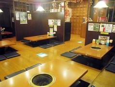 焼肉市場 竹末店の雰囲気1