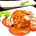 料理メニュー写真棒々鶏 《特製ゴマダレ》