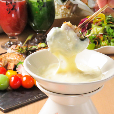 焼鳥 野菜肉巻き串 いろどり 池袋のおすすめ料理1