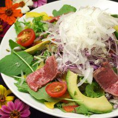 石垣牛 まーさんの家のおすすめ料理2