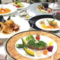 ◆自慢のコース料理【ご予算に合わせてお作りします】
