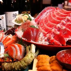 第十一天海丸のおすすめ料理1