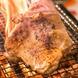 【梟新名物】国産地鶏の鉄板1枚焼き