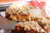 拓海屋のおすすめ料理3