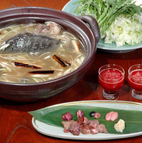 浅草 鍋料理