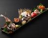 海鮮料理 鮨 魚丁天 蒲田店のおすすめポイント1