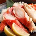 【コース】海鮮が堪能できるコースあり!