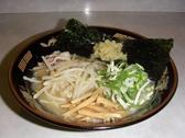 銀龍のおすすめ料理3