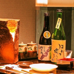 旬彩 ながや 長崎の雰囲気1