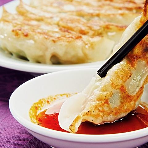中国料理安記 土橋店
