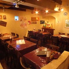 タパス&タパス 下北沢北口店の写真