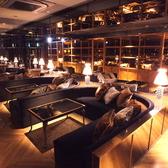 渋谷最大級。立食最大250名様、着席150名様♪飲放題込3000円~!~ 完全個室 貸切 パーティー 宴会 ORIENTAL LOUNGE 渋谷 ~
