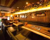 センチュリーカフェ CENTURY CAFEの雰囲気3