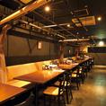 さっぽろ駅直結!駅チカ、リーズナブルな居酒屋です♪札幌駅付近で居酒屋をお探しの際は是非当店へ!