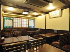 和風レストラン ちからの雰囲気1