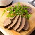 料理メニュー写真ムートンMIX 厳選羊のサルメリア盛り合わせ