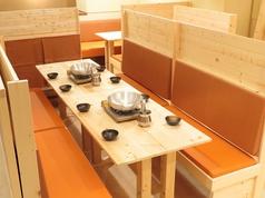 なべぶた家 熊本の雰囲気1