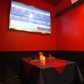 バル・ポルテーニョ Bar Portenoの雰囲気3