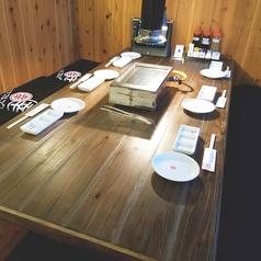 焼肉マルコウ 羽島店の雰囲気1