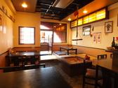 会津の台所 あかべこ家の雰囲気3