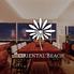 Oriental Beach オリエンタル ビーチ みなとみらいのロゴ