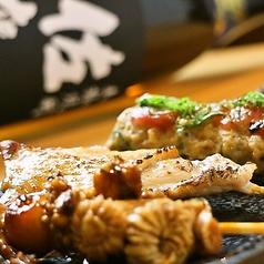 焼き鳥 逸品料理 居酒屋 猩々 栄のおすすめ料理1