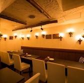 マッシュルーム プライム 名古屋栄本店の雰囲気3