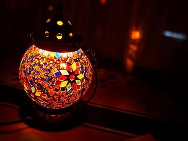 心のオアシス Mahal マハールの雰囲気1