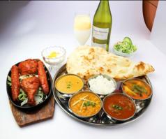 インドレストラン&バー ラクシュミー 新馬場店の写真