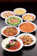 中国料理 東洋 木更津店のコース写真