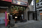 THE FooTNiK フットニック 恵比寿店の雰囲気3