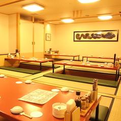築地 日本海 綾瀬店の雰囲気1