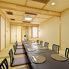 日本料理 四季の雰囲気1