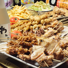 昭和レトロ串いち 高麗川駅前店のおすすめ料理1