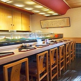 三好寿司の雰囲気2