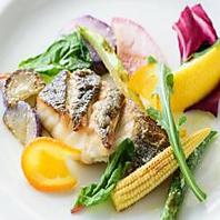 地中海料理の魅力を存分に味わう