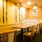 素材屋 飯田橋店の雰囲気3