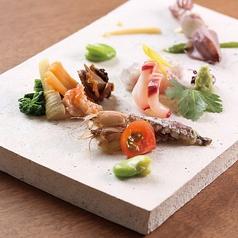 しんくらしき 二海 ふたみのおすすめ料理1