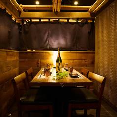 個室居酒屋 SYARISYARI 刈谷店の雰囲気1
