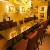 日比谷 バー Bar 銀座 SAKE HALLの雰囲気2