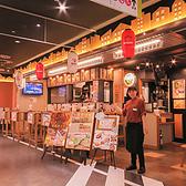 竹乃屋 博多バスターミナル店の雰囲気3