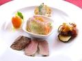 料理メニュー写真アンティパストの盛合せ 5種 (1名様分)