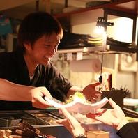 鉄板一筋。静岡で創業10年の虎鉄がプロデュース