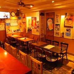 居酒屋 う゛ぃう゛ぃ庵の雰囲気1