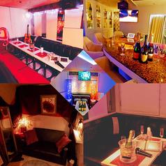 Star Ruby 新宿歌舞伎町店 ミュージックバー&貸切パーティースペースの写真