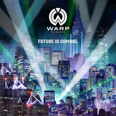 Night Club WARP SHINJUKU クラブ ワープ 新宿