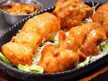 料理メニュー写真チキンティッカ(4P) Chicken Tikka