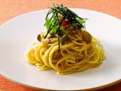 スパゲッチハウス ボルカノイメージ