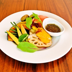 サガズ Dagaz 天王寺のおすすめ料理1