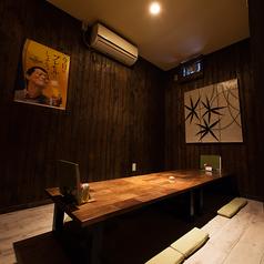 Dining Bar Loft。ロフトの雰囲気1